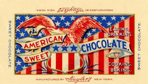American Sweet Chocolate