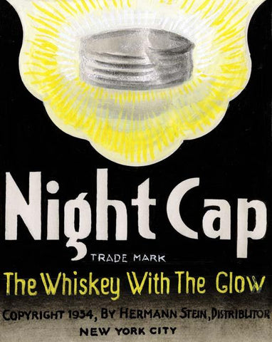 Night Cap Whiskey