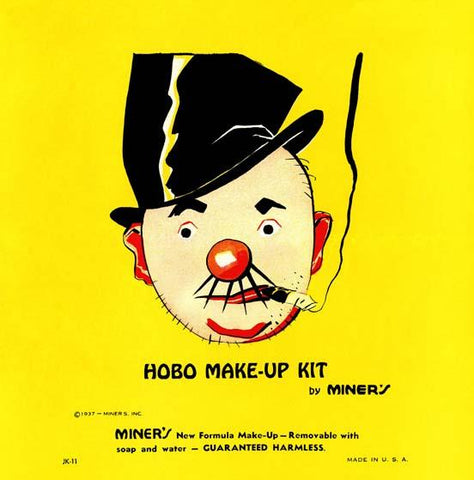 Hobo Make-Up Kit