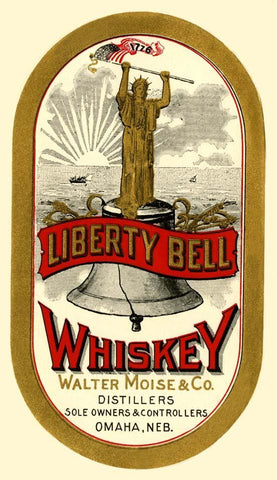 Liberty Bell Whiskey