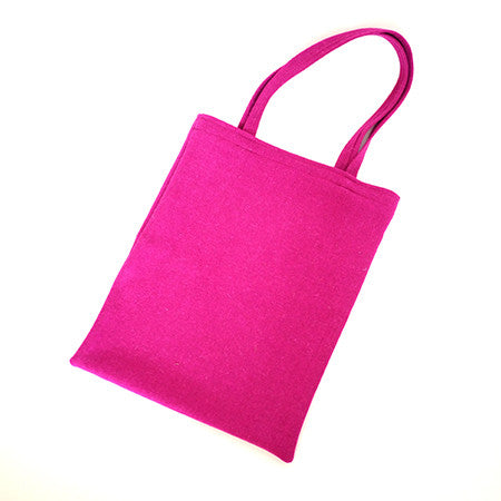 Tote Bag - Berry