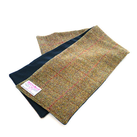 Cashmere Suit Scarf - Olive