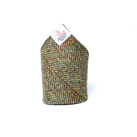Pocket Square - Olive