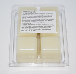 Clean Cotton Wax Melts
