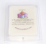 Gardenia Wax Melts
