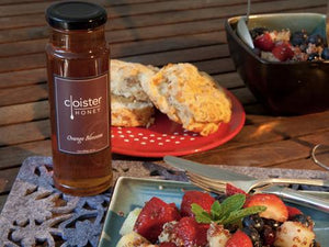 Cloister Honey 12oz
