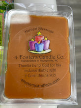 Load image into Gallery viewer, Harvest Blessings Wax Melts