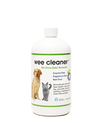Wee Cleaner - 32-oz Bottle