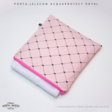 Porta-Jaleco® AcquaProtect Royal