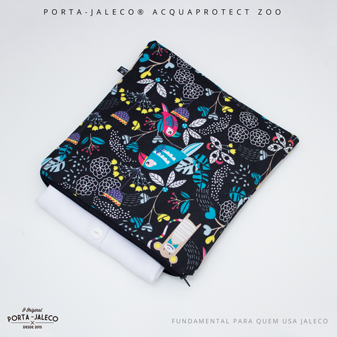Porta-Jaleco® AcquaProtect Zoo
