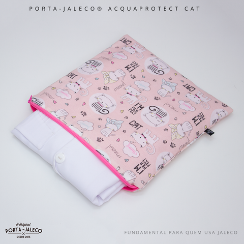Porta-Jaleco® AcquaProtect Cat