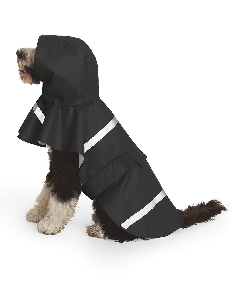 Dog Rain Jacket (Multiple Colors Available)