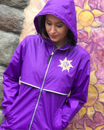 Sun Princess Ladies New Englander Rain Jacket