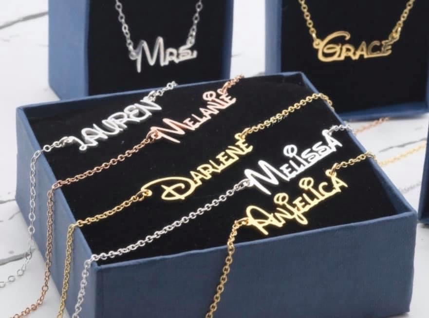 PLMagical Necklace (Limited Pre-Order)