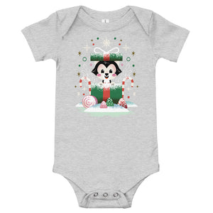 PLMerry Kitten Infant Bodysuit (10 business day production time)