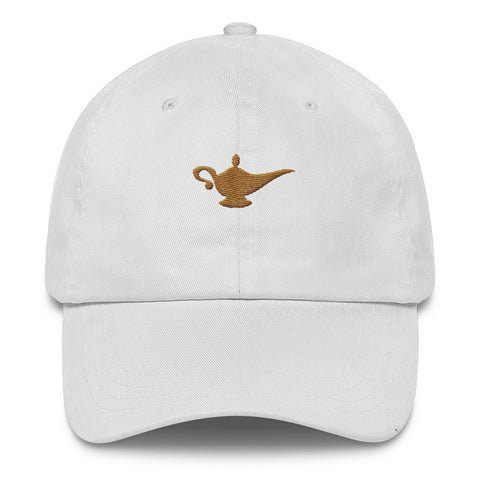Magic Lamp Cap (7-10 business day production time)