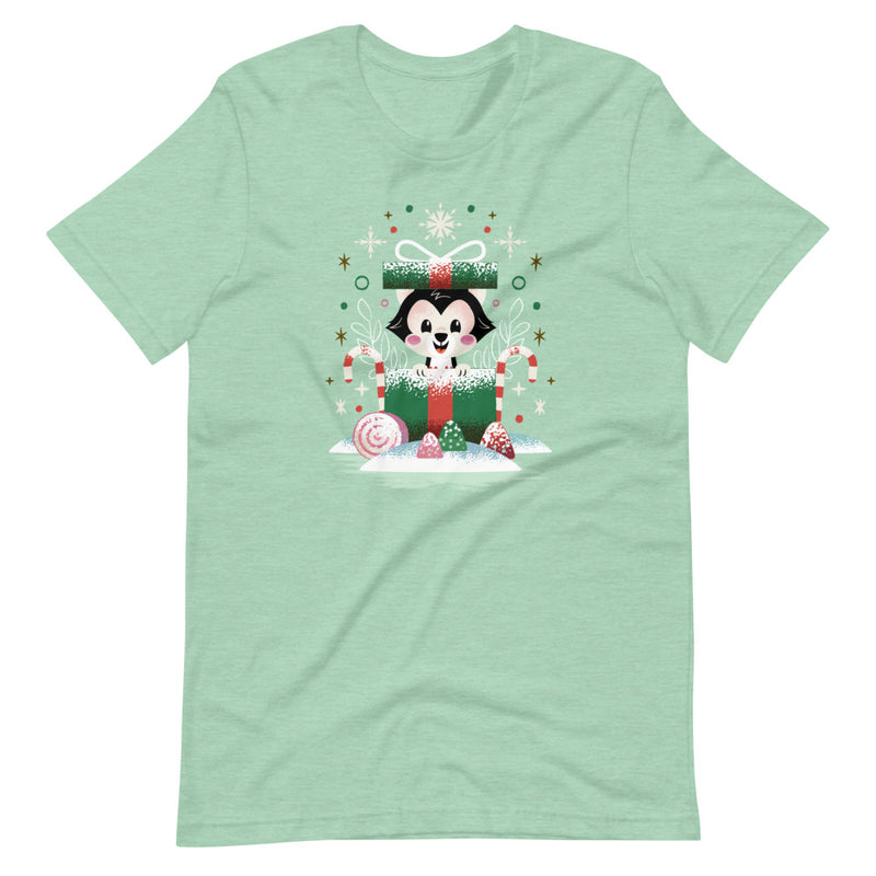 PLMerry Kitten Unisex Tee (10 business day production time)