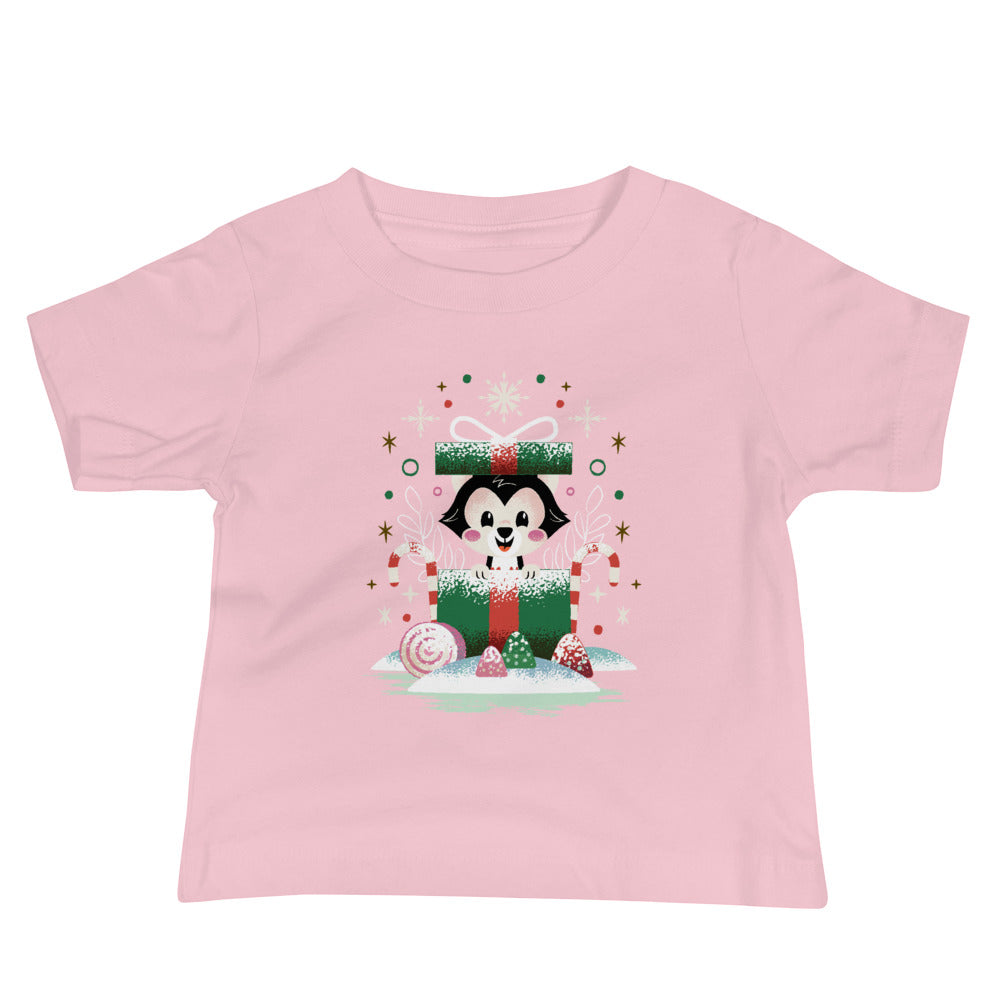 PLMerry Kitten Infant Tee (10 business day production time)