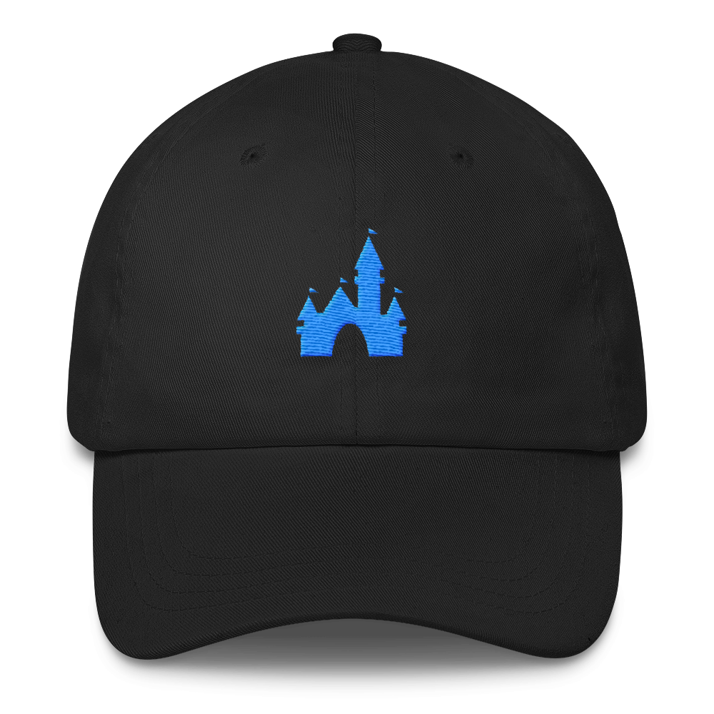 Castle Cap (7 business day production time)
