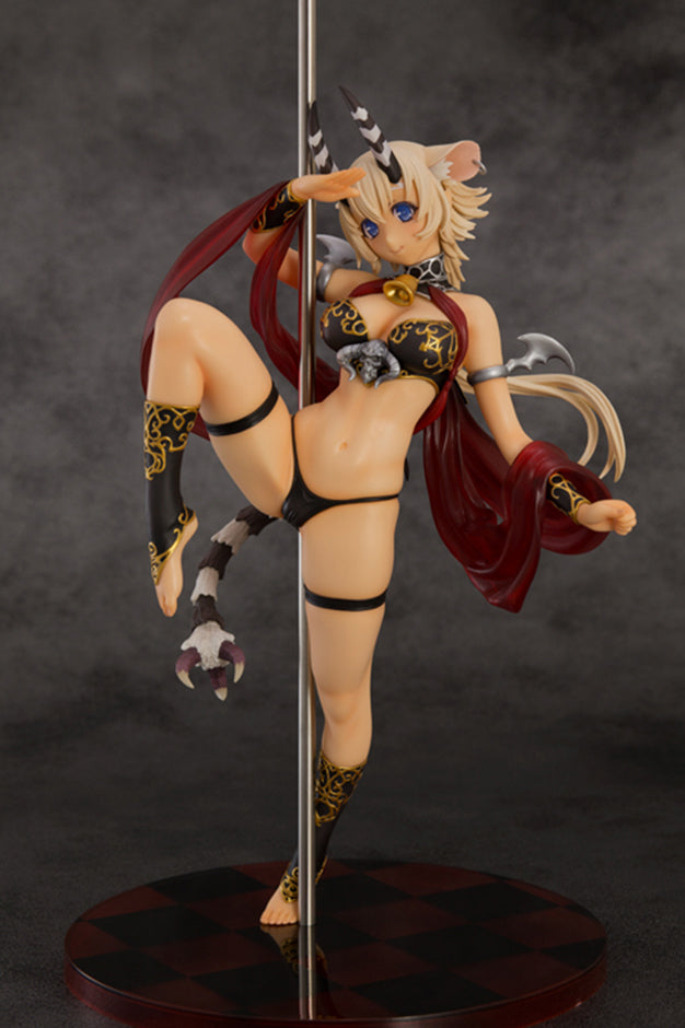 Belphegor ~Pole Dance Another Color Ver~ 1/7 Scale Figure