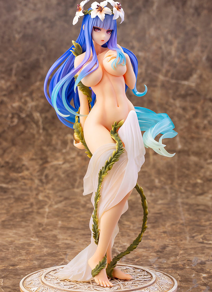 Futaketto 13 Wall Scroll Hermaphroditos 1/6 Scale Figure