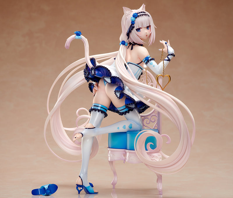 Vanilla 1/7 Scale Figure (NekoPara) - Native