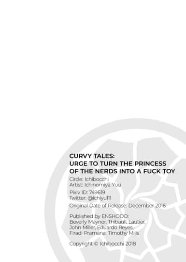 Curvy Tales: Urge to Turn the Princess of the Nerds into a Fuck Toy