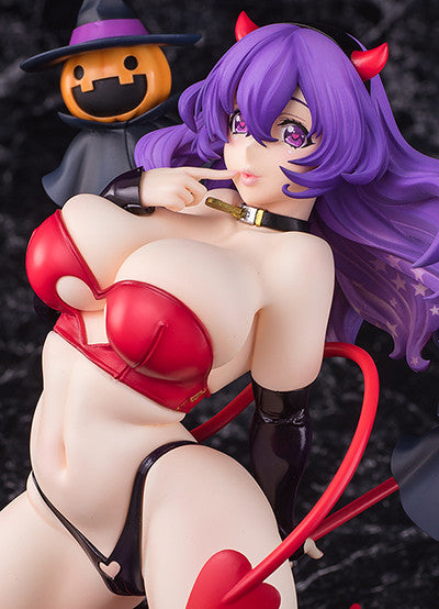 The Succubus 1/6th Scale Figure Sumeragi Kohaku Original Character