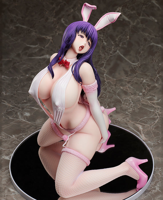 Married Bunny Girl Yuka Mizuhara 1/4 Scale