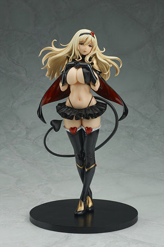 Let's Do It - Maya Suma 1/6 Scale Figure