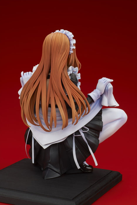 1/5.5 Scale Alissa Figure (Fanaticism)
