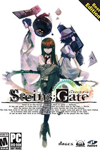 Steins;Gate: Best Edition