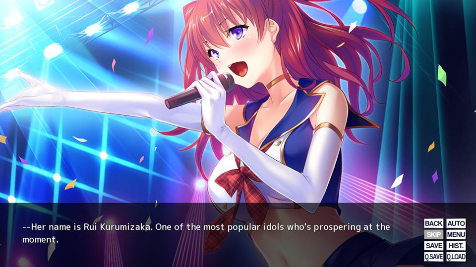 Tsundere Idol: My Personal M-Pet (PC Version)