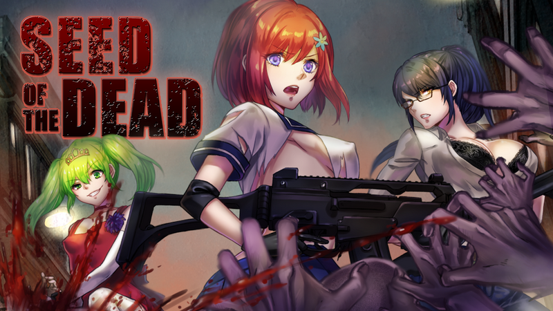 Seed of the Dead