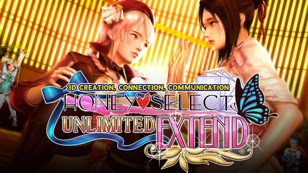 Honey Select Unlimited Extend