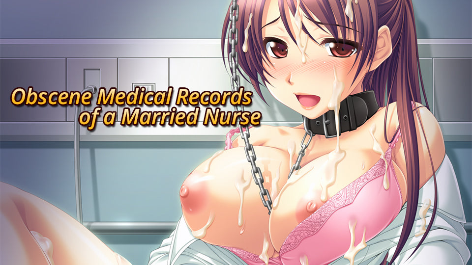 Obscene Medical Records of a Married Nurse