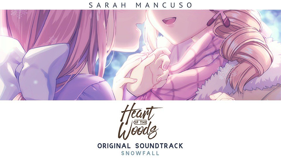 Heart of the Woods Original Soundtrack - Snowfall