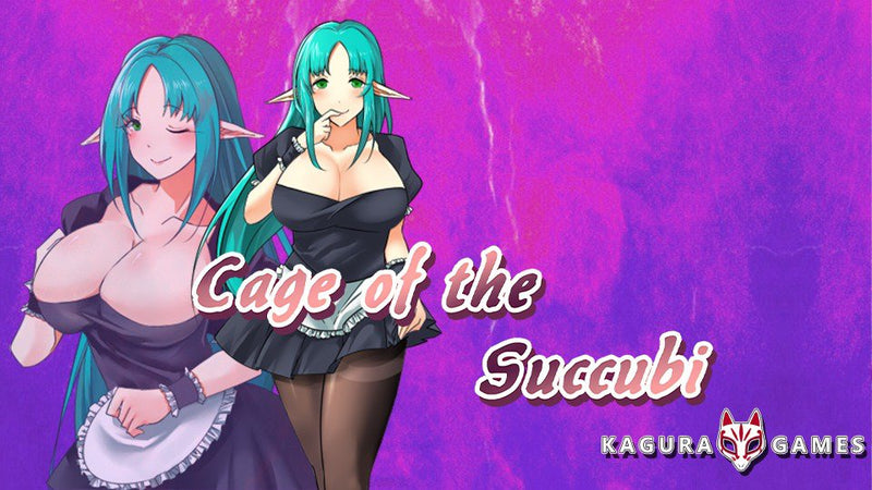 Cage of the Succubi