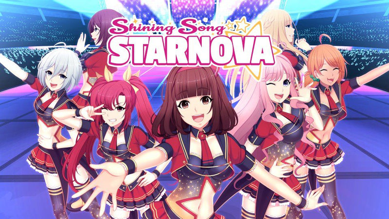 Shining Song Starnova - Limited Edition
