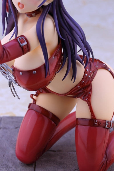 Diamond and Zirconia - Yuki Itoguchi 1/6 Scale Figure