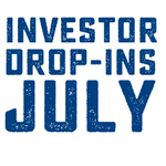 Investor Drop In Sessions