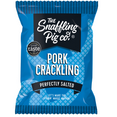Perfectly Salted Pork Crackling Packets