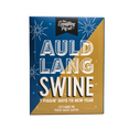 Auld Lang Swine - A piggin' countdown calendar to NEW YEAR