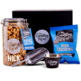 Personalised Gluten Free Pork Crackling Gift Pack