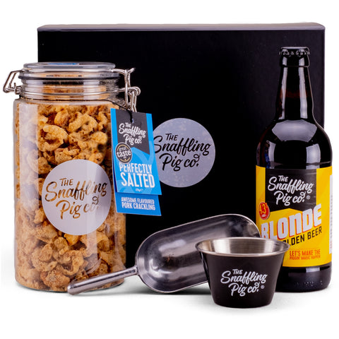 Pig Beer Bar Gift Pack