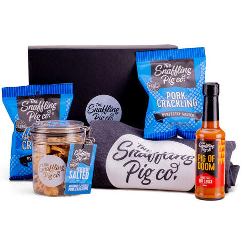 Summer BBQ Gift Pack