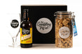 Beer & Glass Pork Crackling Gift Pack
