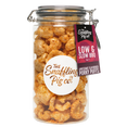 Low & Slow BBQ Porky Puffs Gifting Jar