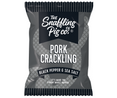Black Pepper & Sea Salt Pork Crackling Packets