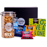 Personalised Hog it All Gift Pack